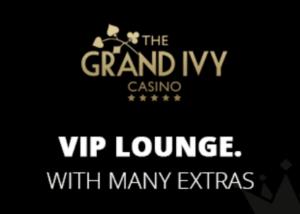 GrandIvy VIP Casino