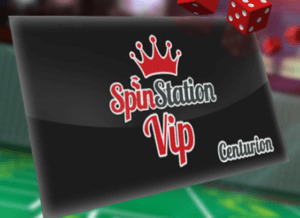 SpinStation VIP Casino