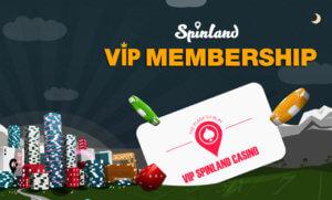 Spinland VIP Casino