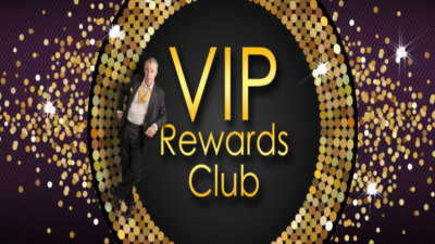 VIP Casino Rewards